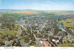Pendleton - Oregon