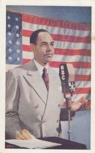 SACRAMENTO , Ca., 1930-40s ; Byron Rumford for Assemblyman , 17th District