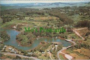 New Zealand Postcard - Kerikeri Inlet, Stone Store Area, Northland  RR11123