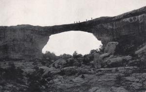 The Edwin National Bridge, San Juan County, Utah, 00-10s