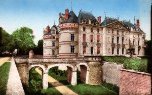 Chateau du Lude,Le Lude,France BIN
