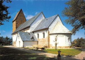 Sanct Severin Keitum Groesste alte Kirche auf Sylt Church