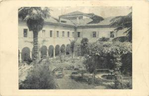 VENETO Isola di S. LAZZARO degli ARMENI ( Venezia ) II Chiostro Italia