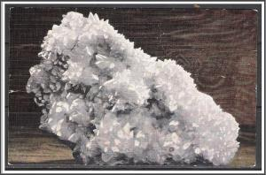 South Dakota Crystal Cave Black Hills