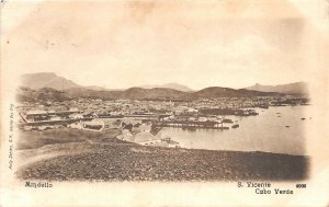 Lot143 real photo mindello s vicente cabo verde Cape Verde africa
