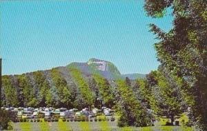 South Carolina Cleveland Palmetto Cove Trailer Park