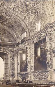 RP, Capilla Del Rosario- Sto. Domingo, Puebla, Puebla, Mexico, 1930-1950s