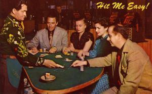Gambling - Inside Casino