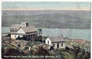 Power House & Casino, Mt Beacon, Matteawan NY
