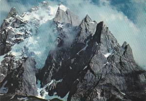 France Chamonix Mont-Blanc