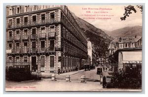 84 France  Le'Hotel D'Angelterre