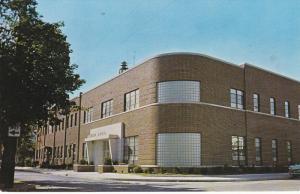 SEAFORD , Delaware , 1950-60s; Municipal Bldg