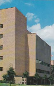 Medical Sciences Building, Mayo Institution, Rochester, Minnesota, 40-60´s