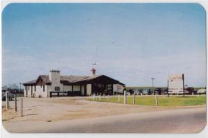 The Ranch, Montgomery Al