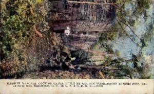 Massive Masonry Lock of Canal -va_g_0004