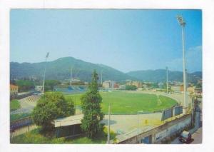 Soccer Stadium, Carrara  (Tuscany, Italy), 60-70s