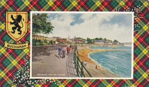 Esplanade , West Bay , DUNOON , Scotland , 30-50s