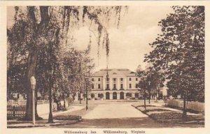 Virginia Williamsburg Williamsburg Inn Albertype
