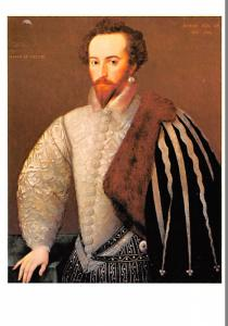 Sir Walter Raleigh -