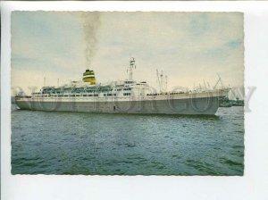 3179322 Ship s.s. Statendam holland-America Line old postcard