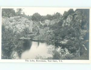 Old rppc NATURE SCENE Great Postcard AB0643