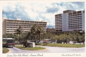 Guam Tumon Beach Dai-Ichi Hotel On Tumon Bay