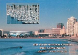 California Long Beach Girl Scout National Council 49th Convention