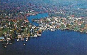 New Hampshire Wolfeboro