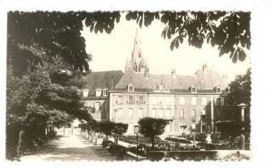 RP, L'Hotel De Ville Et Son Jardin, Grenoble (Isere), France, 1920-1940s