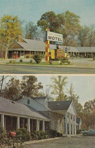 Virginia Falmouth Town 'n Country Motel sk5051