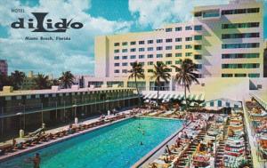 Florida Miami Beach Hotel diLido