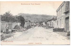 France.  Lagney
