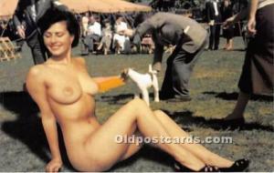 Nudes Reproduction Unused