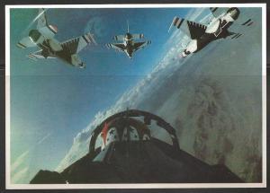 Nellis AFB USA fighters, unused