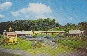 Virginia Roanoke Roanoke Motor Lodge