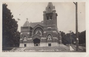 RP: HOPKINTON , Iowa , 1911 ; Presbyterian Church