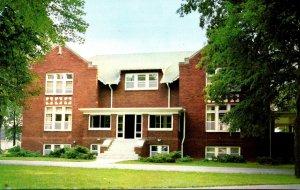Ohio Flat Rock Children's Home Of The Evangelical United Brethren Church...