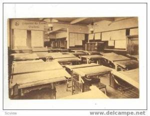 Universite,Bureau d'etudes,Charleroi,Belgium,00-10s