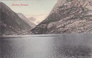Norway Buarbrae Hardanger