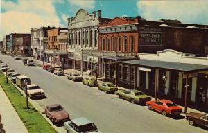 2nd Street , SACRAMENTO , California , 50-60s