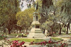 SC - Charleston, The Battery