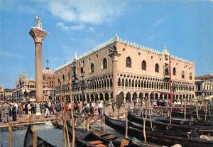 Venezia, Venice, Italy - Palace of the Doges