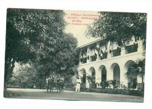 GUINEE - Konakry, Jardin de Camayenne, 00-10s
