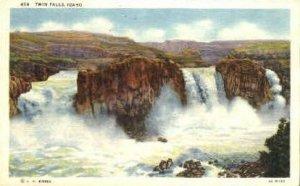 Twin Falls - Idaho ID