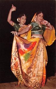 Ceylon, Ceylan Oriental Dancers Performing  Oriental Dancers Performing