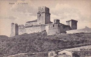 Italy Assisi Perugia Ji Castello