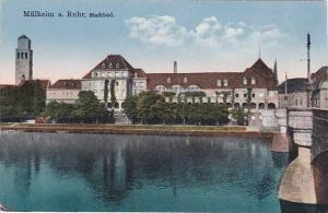 Mülheim an der Ruhr , Germany , 00-10s