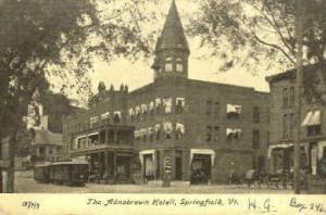 Adnabrown Hotel
