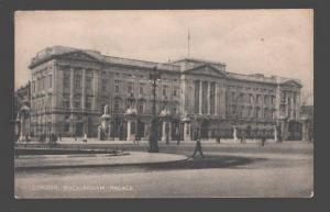092271 UK London Buckingham palace Vintage PC