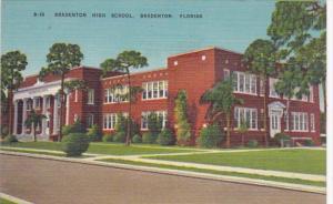 Florida Bradenton High School